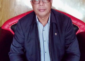 Zulfakar Juned, SE, M.Si (Tokoh Muda Rokan Hilir)